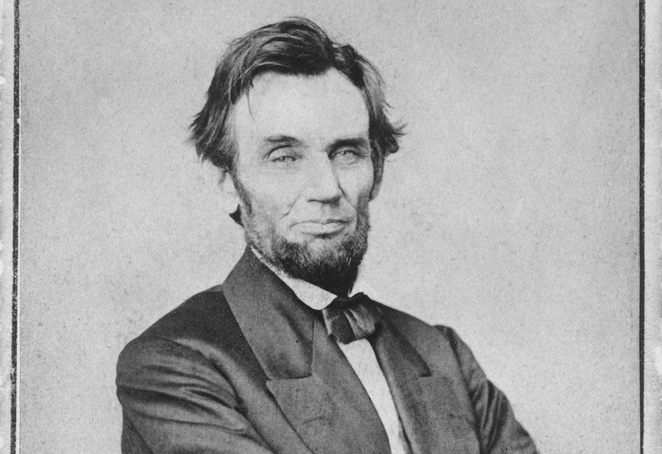 """""""Living with Lincoln"""" Tells the Story of One Family's Obsession with the 16th President's Portraits"""
