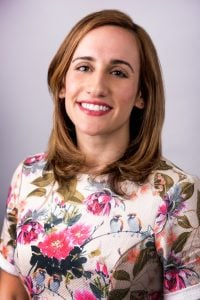 Sarah Zlotnick Is the New Editor of Washingtonian Bride & Groom