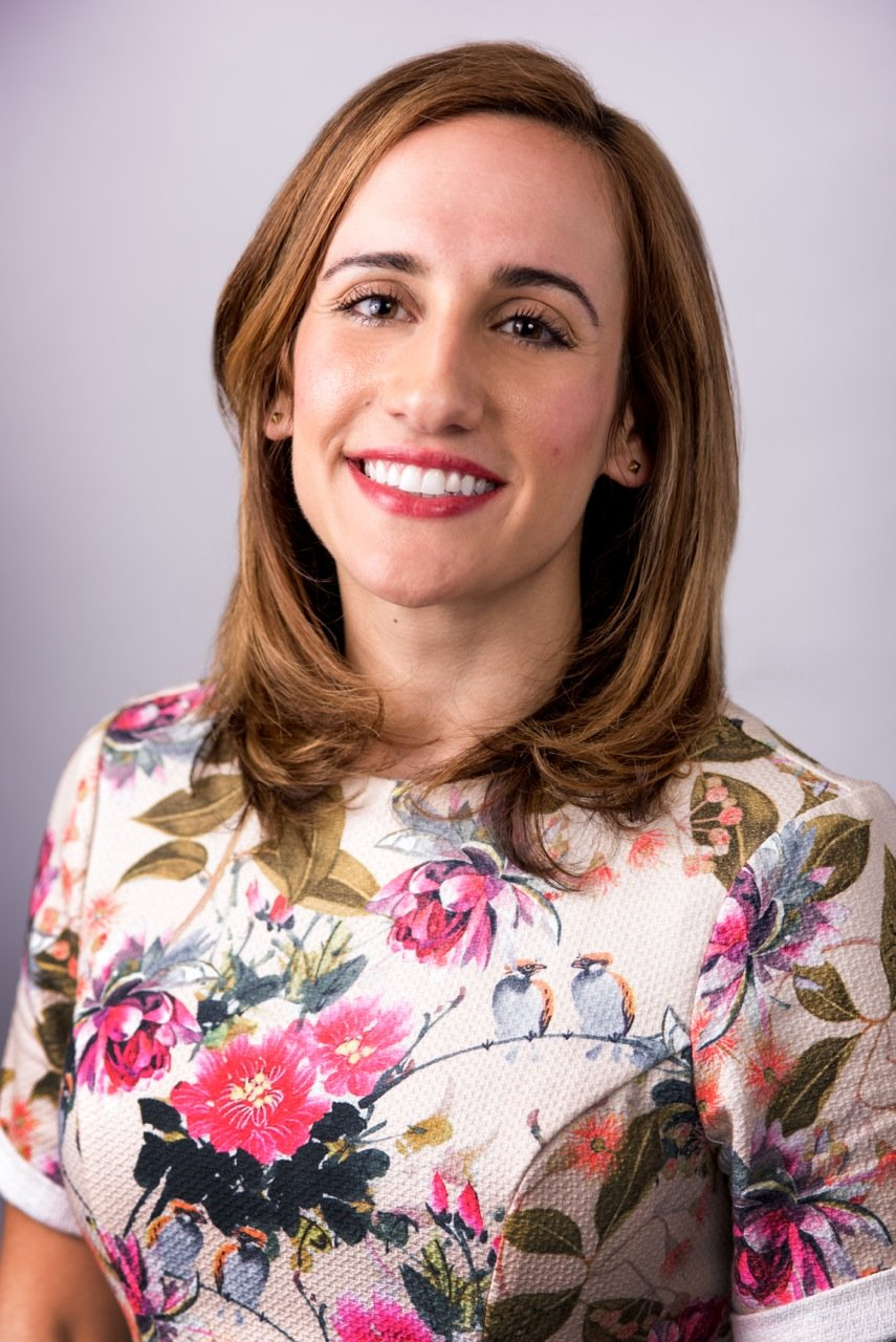 Sarah Zlotnick Is the New Editor of Washingtonian Bride & Groom