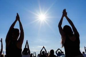 Great Free Exercise Classes in DC