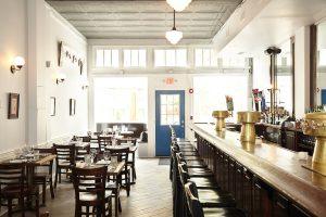 Bar Civita Is Closing in Woodley Park