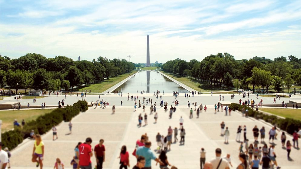 Washingtonian Recommends: The Best Restaurants Near the National Mall