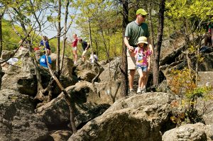 Why You Should Hike the Billy Goat Trail