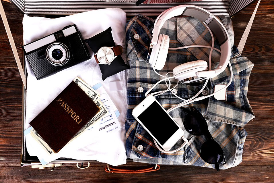 How to Pack Your Carry-On for a Weekend Getaway