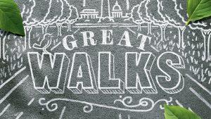 20 Great Walks Around Washington, DC