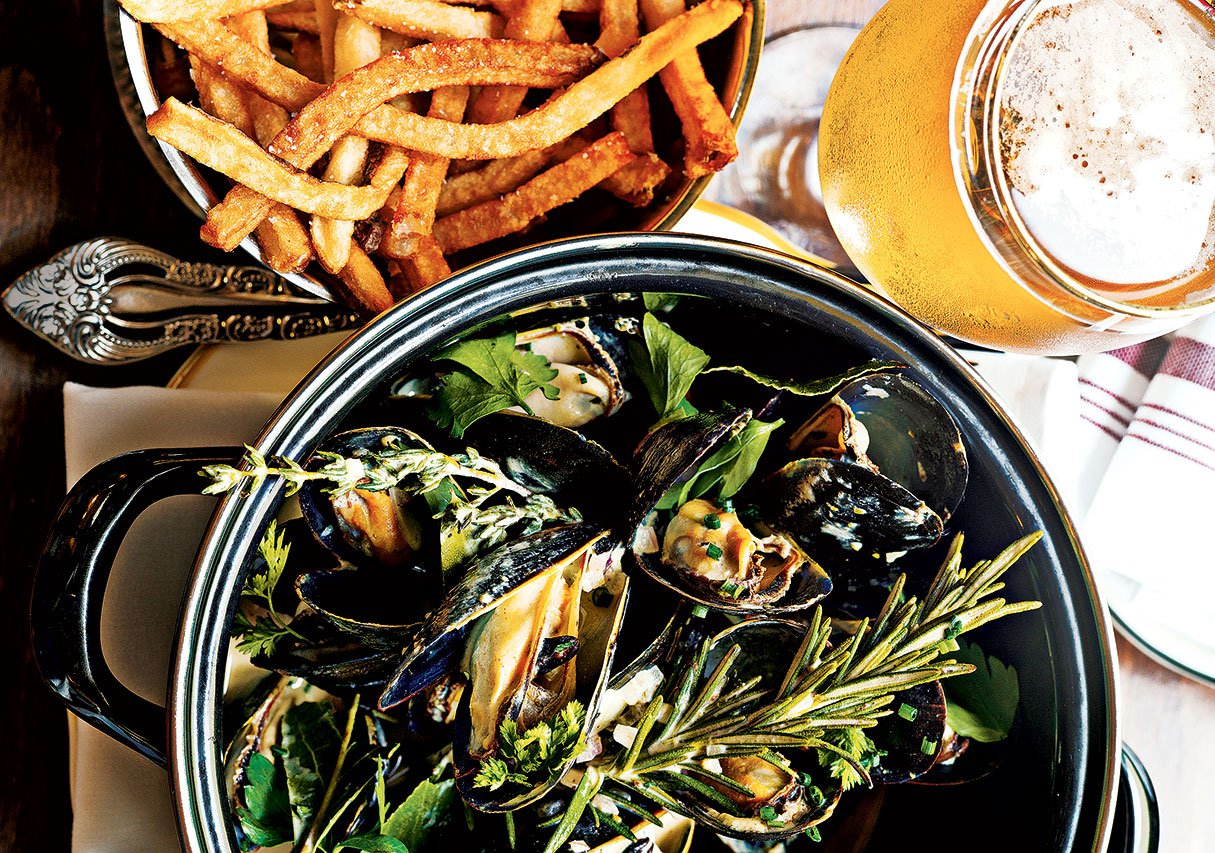 Where To Find The Best Restaurants In Georgetown For Every