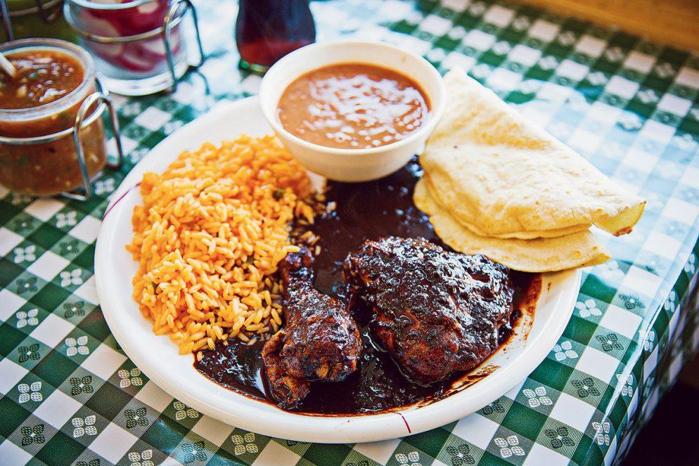 Restaurant Review: Taqueria el Mexicano