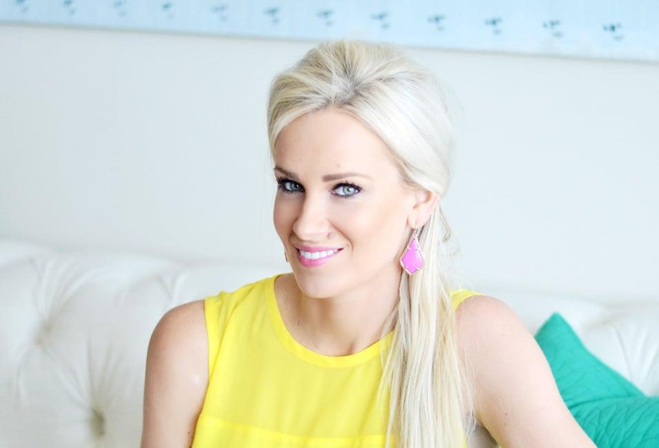 Meet Our New Fashion Blogger Crush: McKenna Bleu