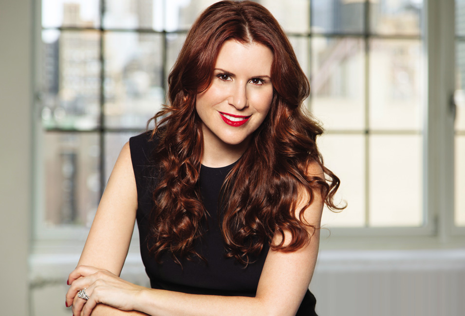 Aliza Licht Hopes to Mentor Lots of Millennials With Her New Book