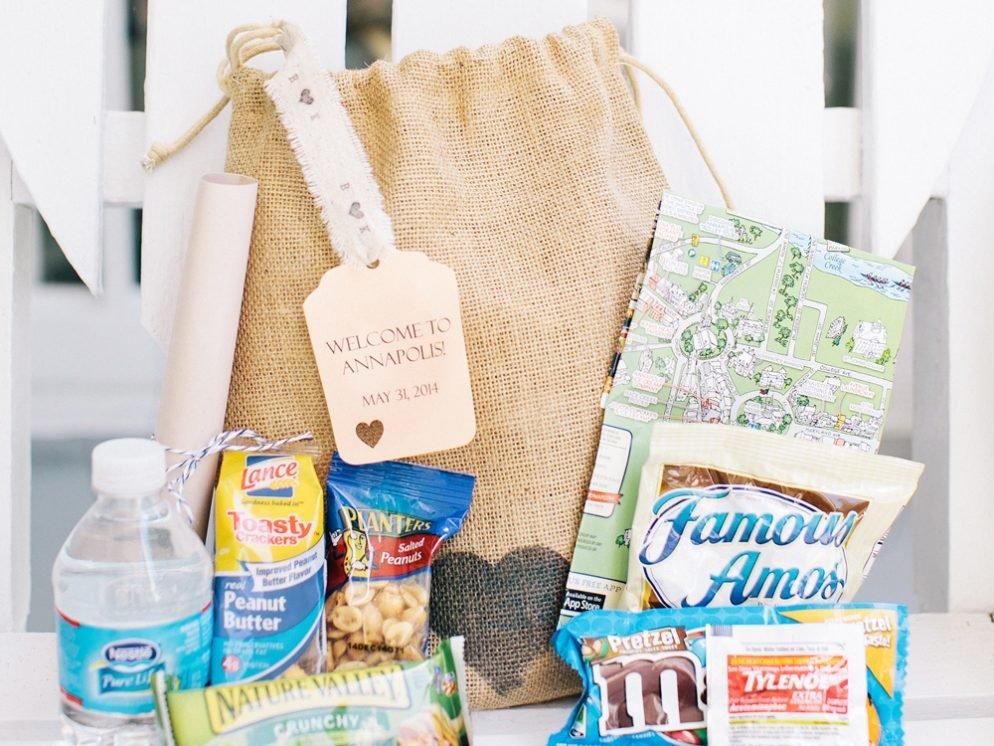 14 DC-Themed Favors For Your Wedding Welcome Bags