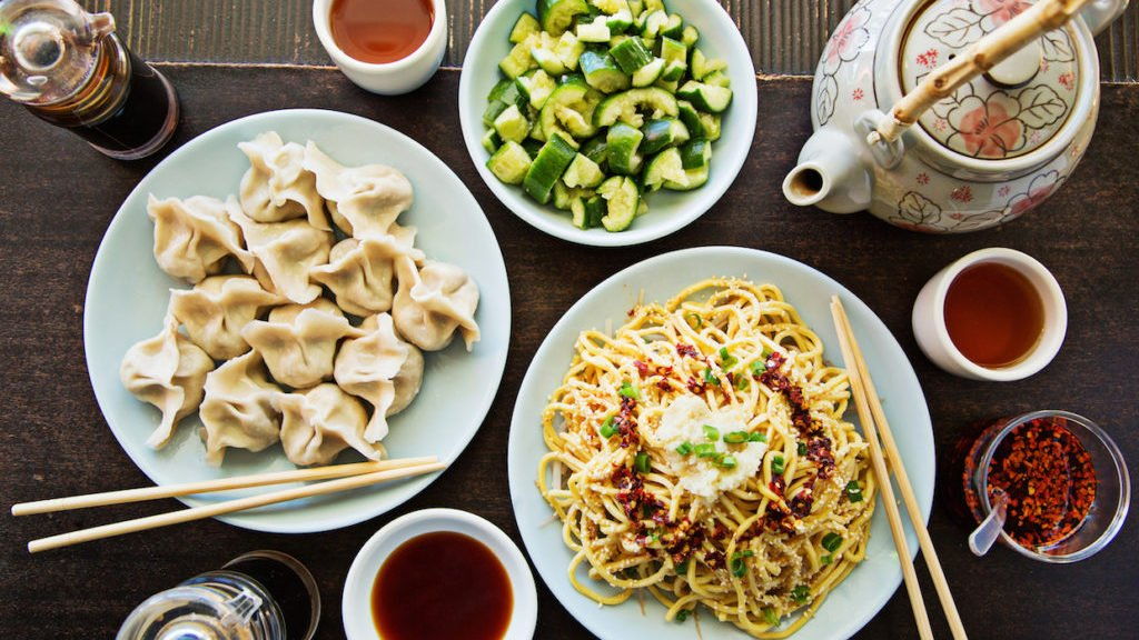 Cheap Restaurants in Rockville. China Bistro