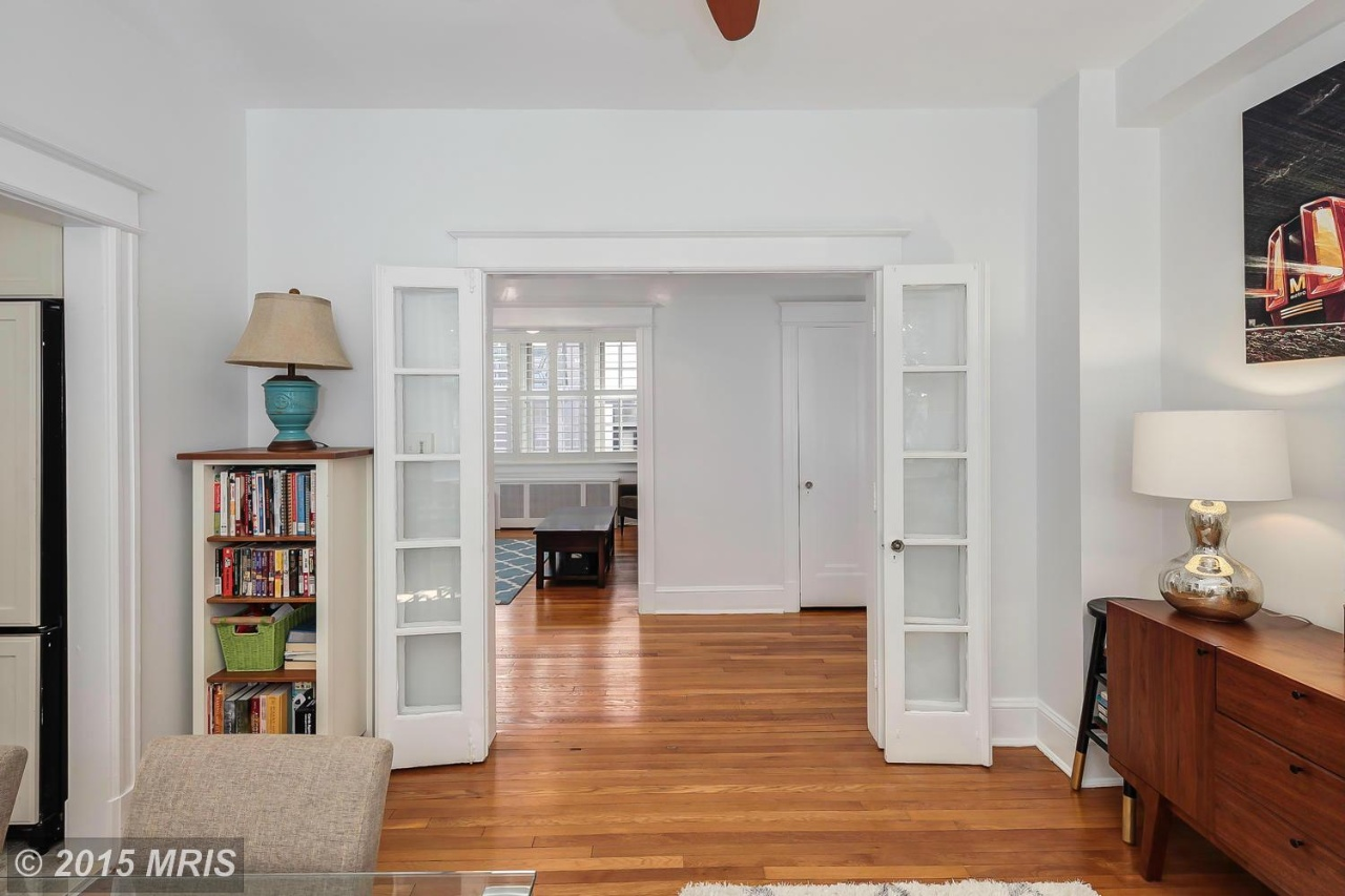 3 Pretty Kalorama Condos For Under $600,000