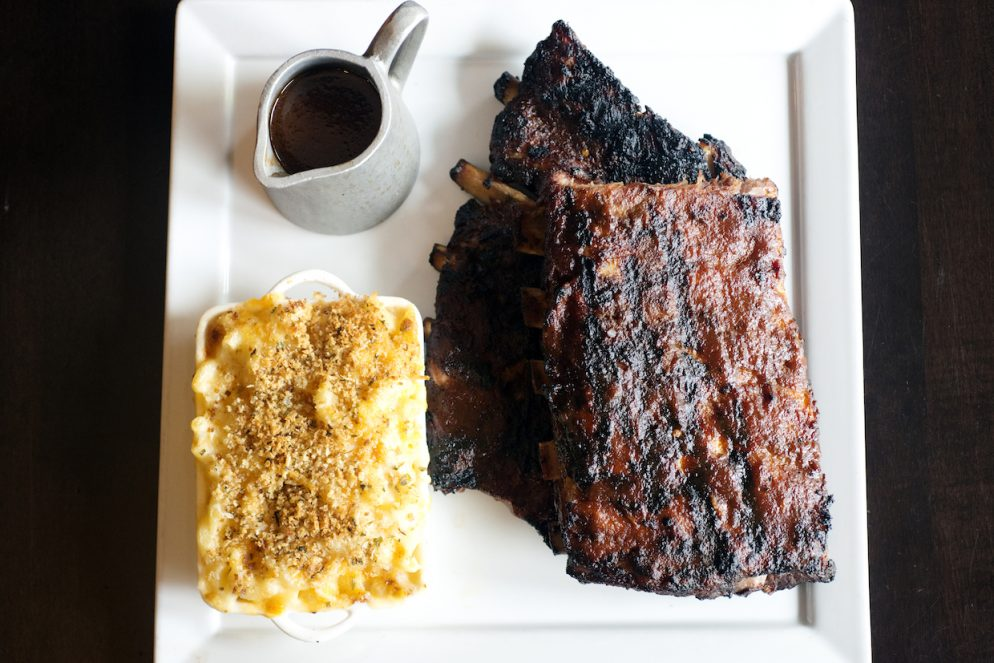 The Week in Food Events: Free Barbecue at Jackson 20, Bacon and Beer Festival, Sweetlife Returns