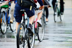 Get Ready for Bike to Work Day 2016