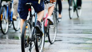 Congrats, Bike Commuters: New Study Says You Might Just Be the Healthiest of Us All