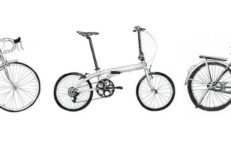 Quiz: Which Commuting Bike is Right for You?