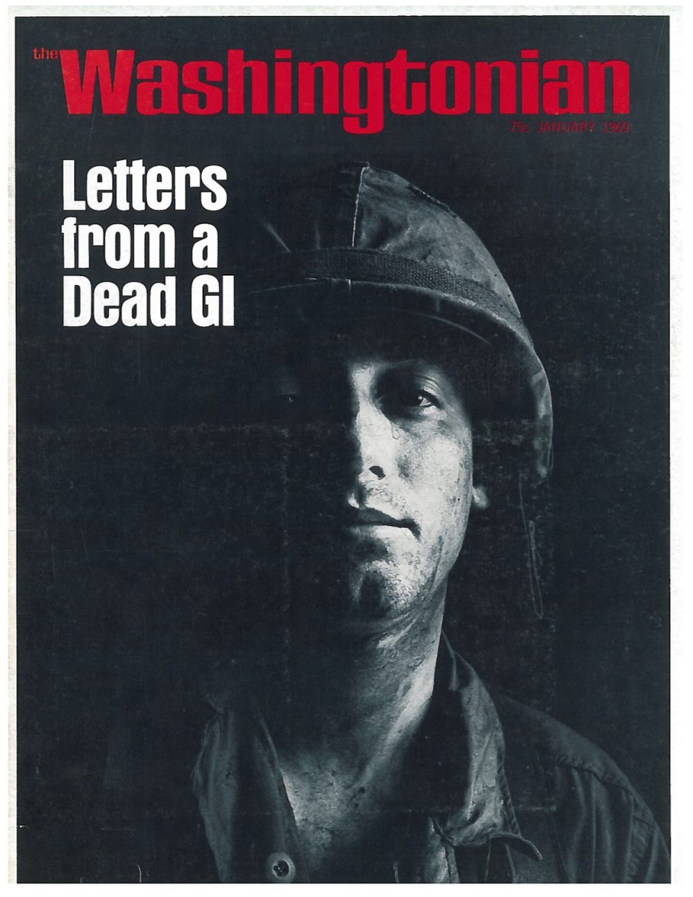 "From the Archives: ""Letters from a Dead GI"""