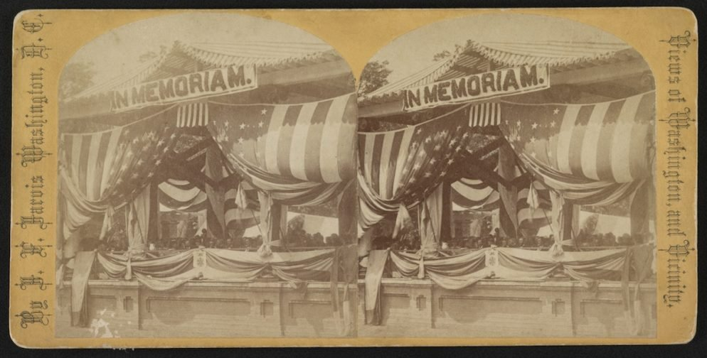 How Memorial Day Became a Confederate Holiday