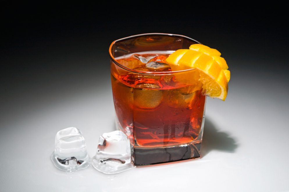 Don't Mess With the Negroni!
