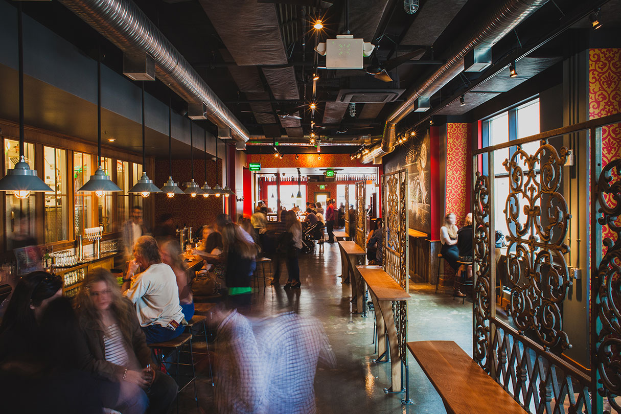Washingtonian Readers Pick Their Favorite Bars and Restaurants ...