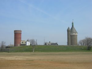 Updated: Fort Reno Might Not Be Happening This Summer, for Real This Time