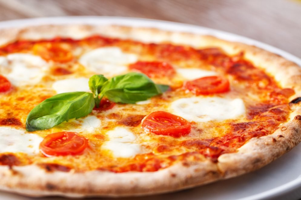 Which Pizza Should You Eat?