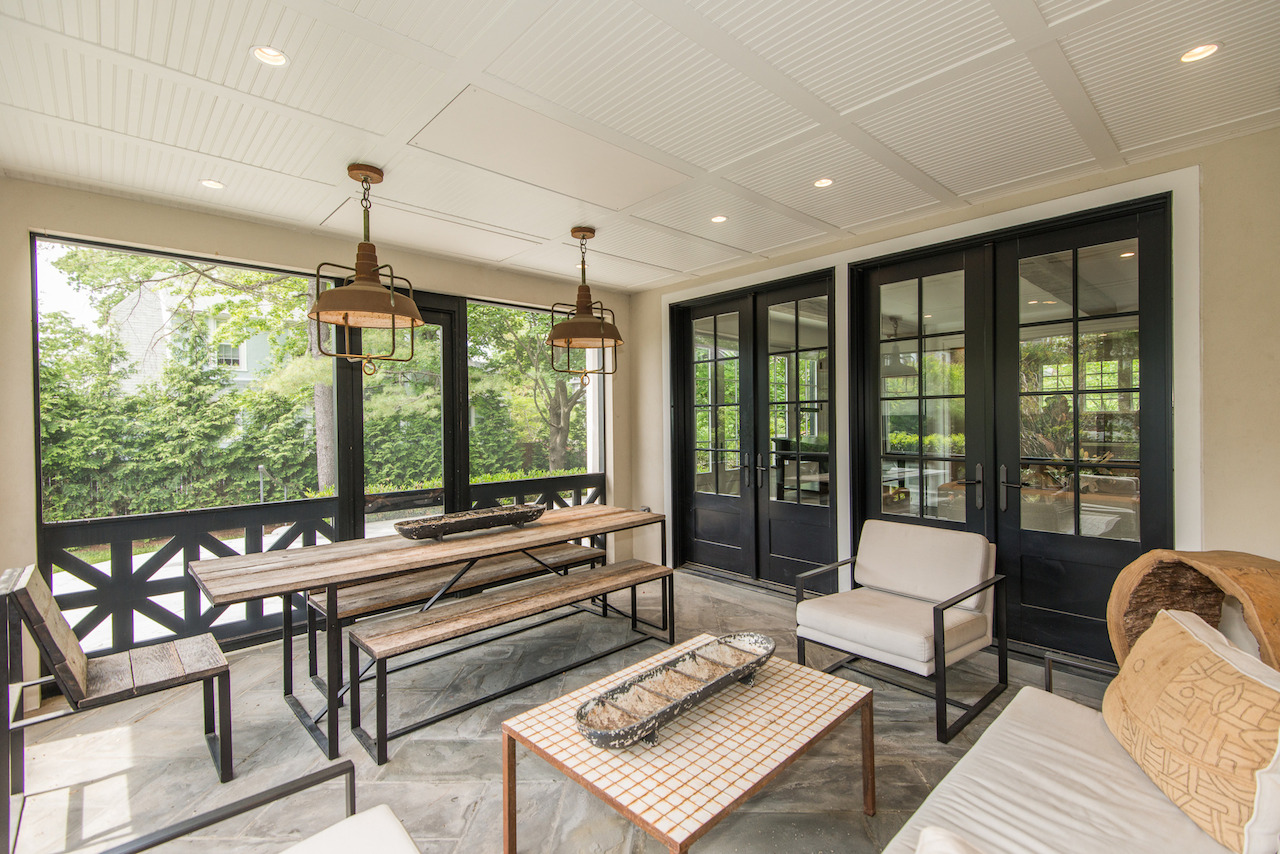 Inside a Gorgeous $6.5 Million Colonial in Cleveland Park ...
