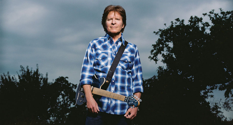 Things to Do in DC This Week June 29-July 1: John Fogerty, Basement Jaxx, and Patriotic Cocktails