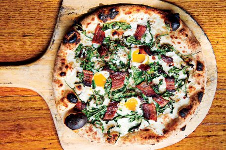 Cheap Eats 2015: Frankly . . . Pizza!