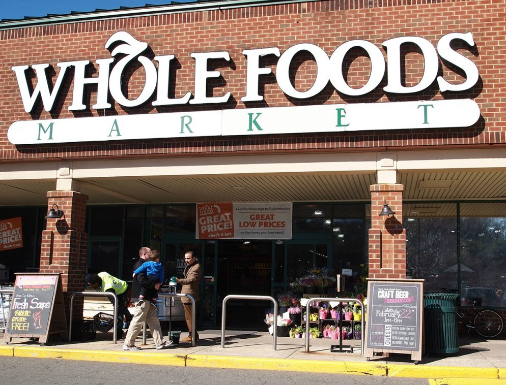 Square Footage at These DC Area Retail Chains Is Exploding