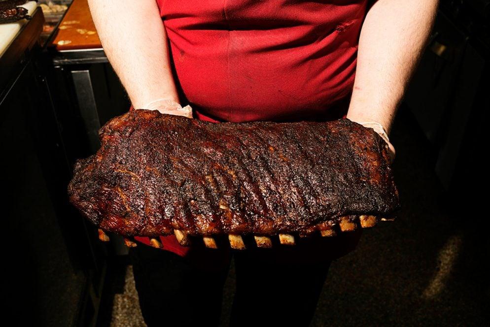 Cheap Eats 2015: DCity Smokehouse
