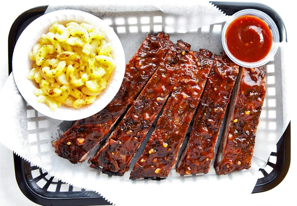 Cheap Eats 2015: KBQ Real Barbeque