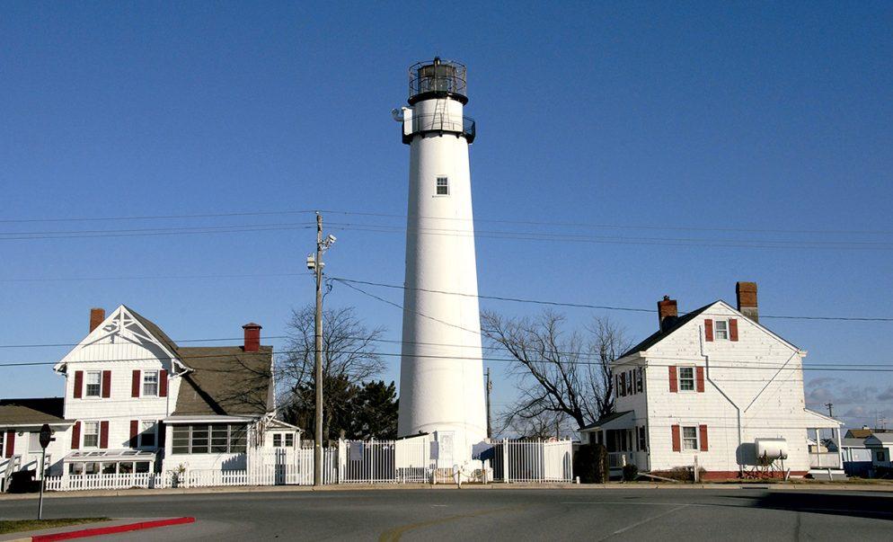A Brief History of Beach Communities Near Washington