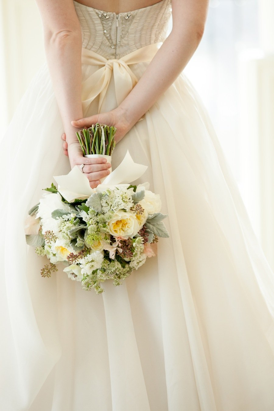 15 of the Most Beautiful Bridal Bouquets | Washingtonian