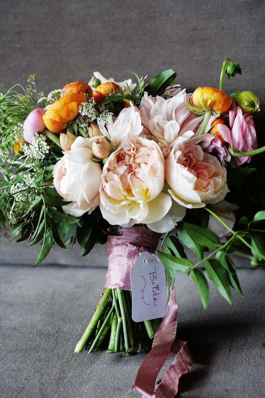 15 of the Most Beautiful Bridal Bouquets