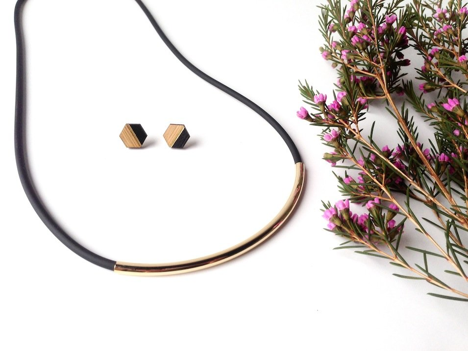 DC Startup Kicheko Goods is Using Jewelry to Support Education of Kids in the Congo