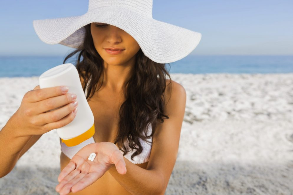How to Prevent and Treat Sun Spots