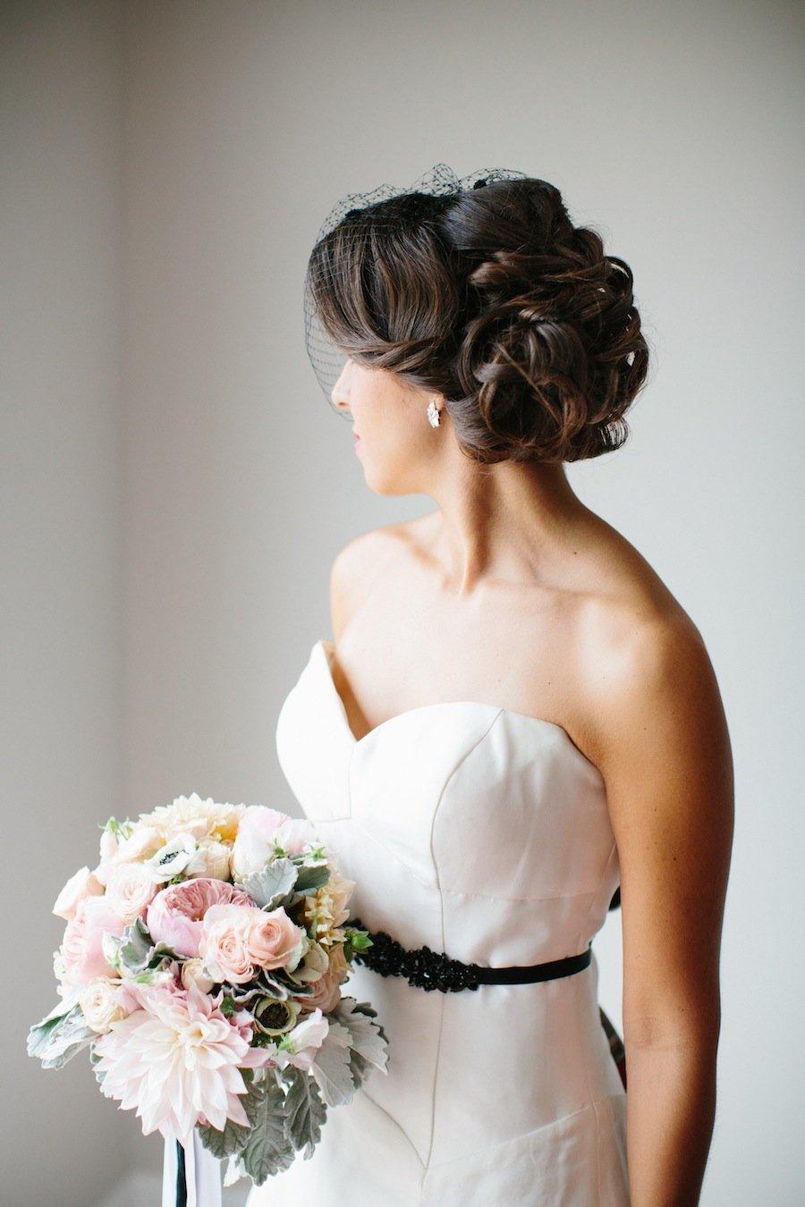13 Times We Had Major Wedding Hair Envy Washingtonian Dc