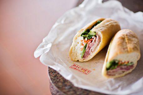 Cheap Eats 2015: Bánh Mì DC Sandwich