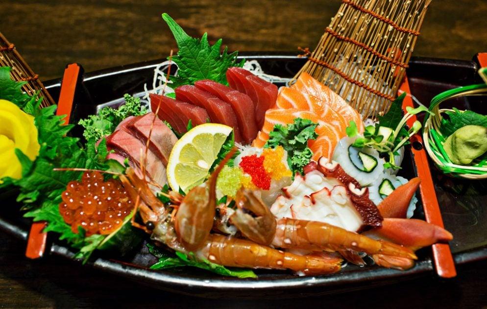 Cheap Eats 2017: Izakaya Blue Ocean