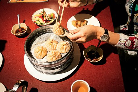 Cheap Eats 2015: Bob's Shanghai 66