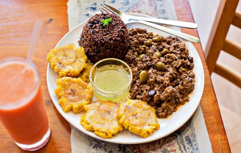 Cheap Eats 2015: Mi Cuba Café