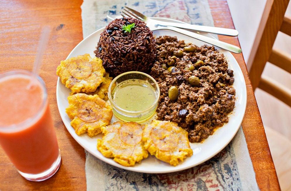 Cheap Eats 2013: Mi Cuba Café