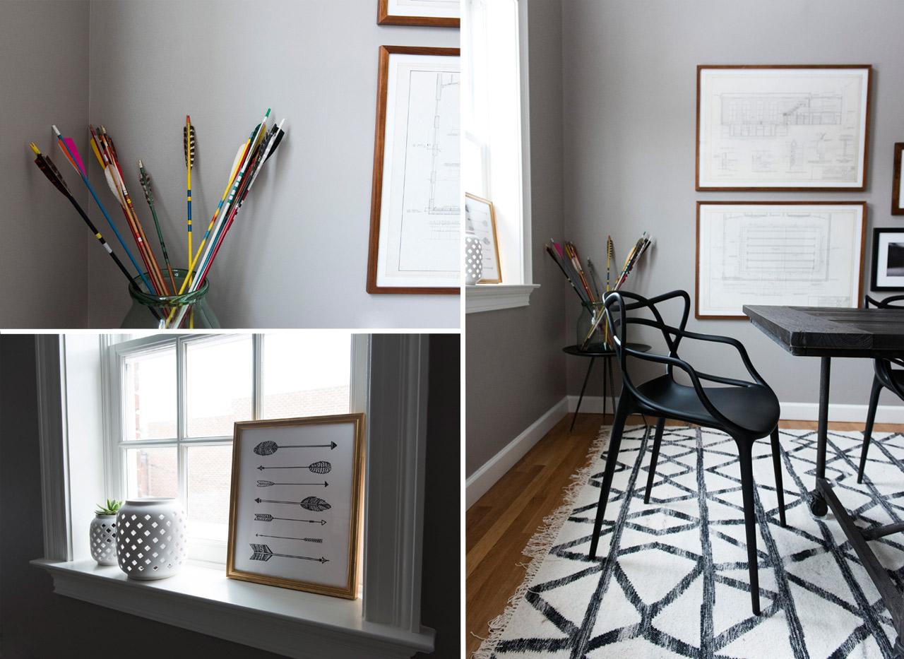 Peek Inside Framebridge S Super Stylish Georgetown Office
