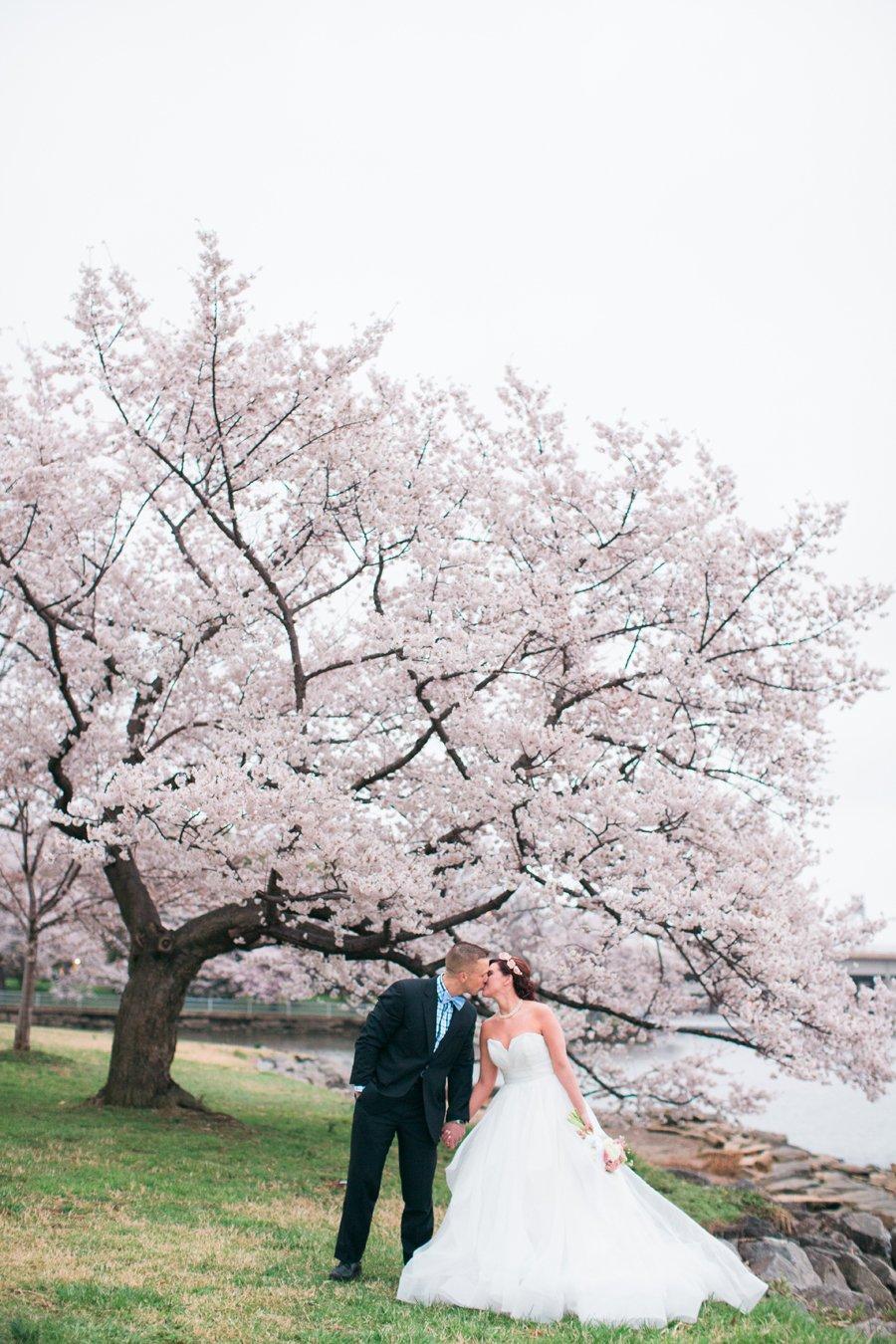 20 Amazing Places For Wedding Photos In Washington Dc