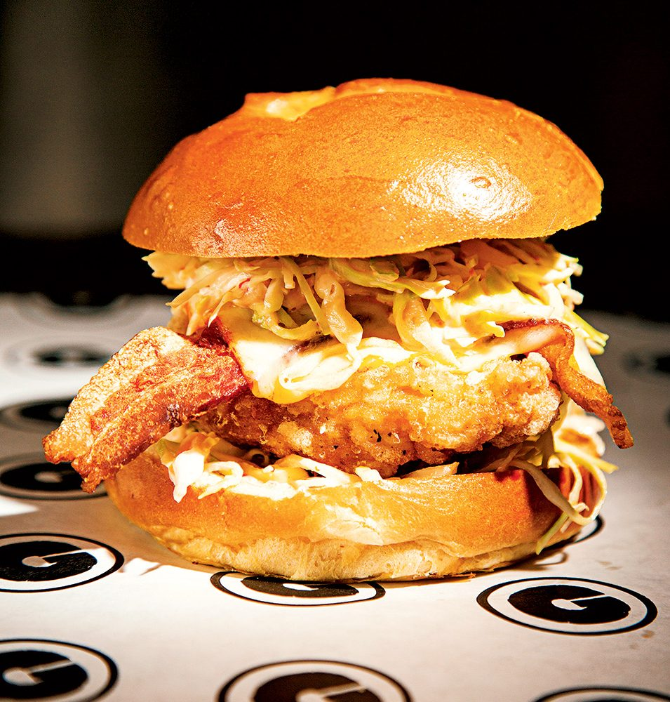 Cheap Eats 2015: G by Mike Isabella