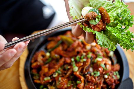 Cheap Eats 2015: Gom Ba Woo