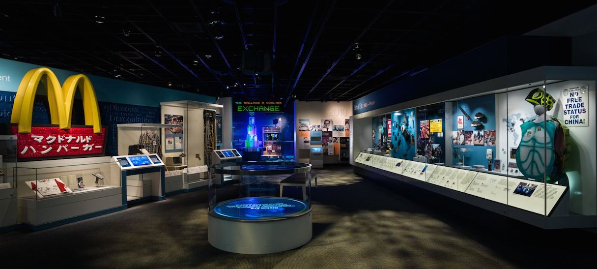 The National Museum of American History Unveils Huge Renovation