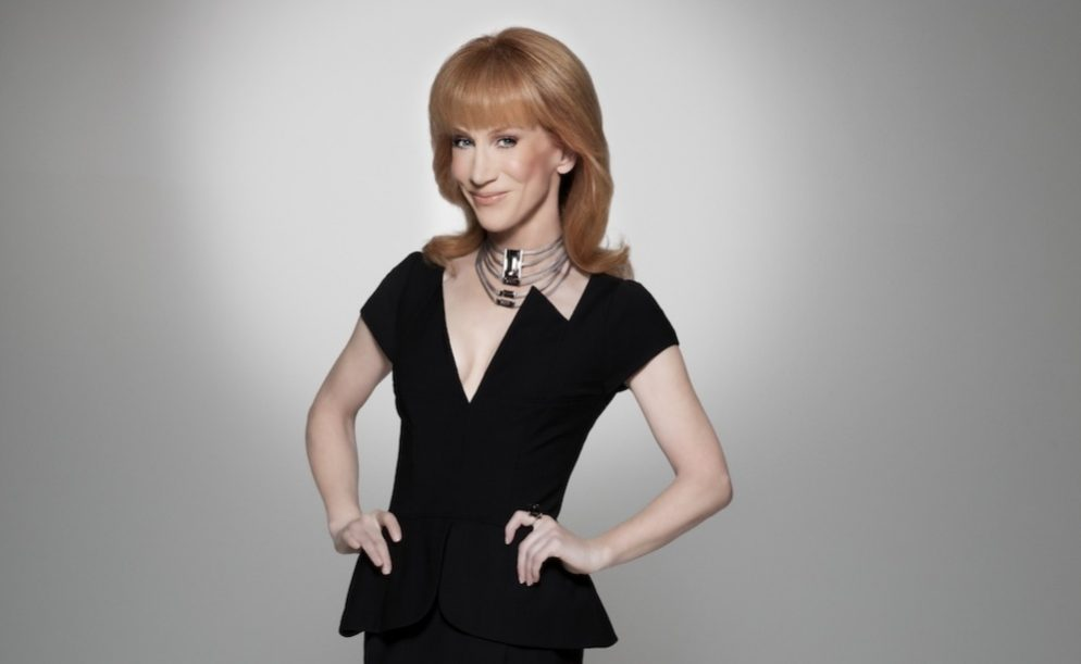 Things to Do in DC This Weekend June 18-21: Kathy Griffin, Guy Torry, and a Beer Festival for Dad