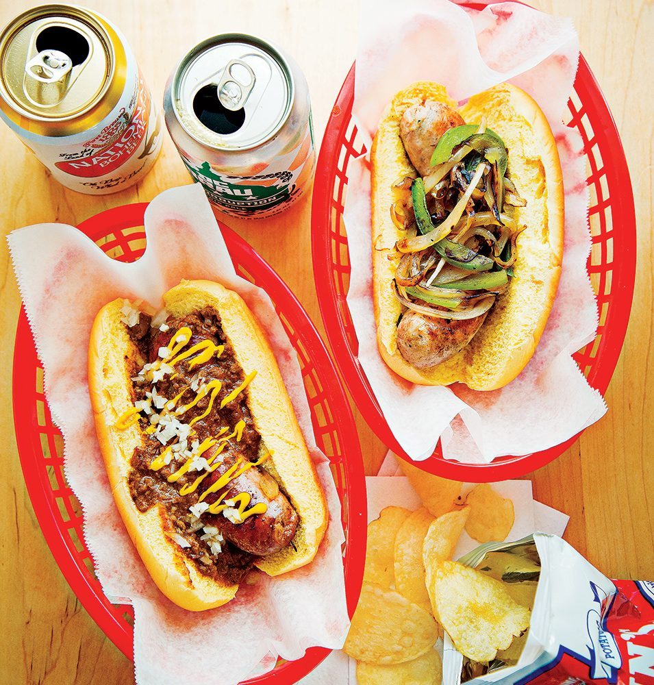 Cheap Eats 2015: Meats & Foods